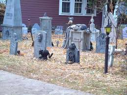 Discount Halloween Decorations Props by Making Halloween Props Discount Halloween Yard Decorations Scary