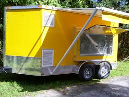 Used Concession Trailers For Sale In Atlanta Ga 6 Tap 30 Keg Refrigerated Draft Beer Concession Trailer For Rent
