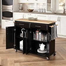 kitchen island wine rack greyish backsplash tiles jet black smooth