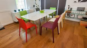 large funky dining room chairs funky dining room chairs made of