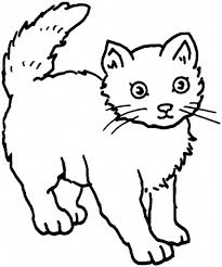 kitty cats free coloring pages art coloring pages