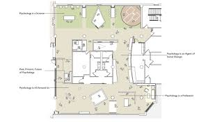 Is Floor Plan One Word by Cummings Center Blog Exploring What It Means To Be Human