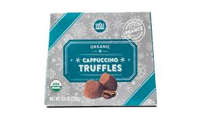 truffle whole foods organic cappuccino truffles whole foods market