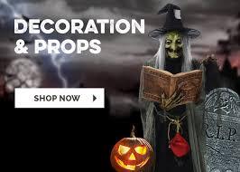 Discount Halloween Decorations Props by Buy Halloween Costumes U0026 Horror Masks Now Online
