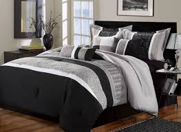 Grey Quilted Bedspread Bedding Set Dark Grey Bedding Enjoyable Charcoal Grey Linen