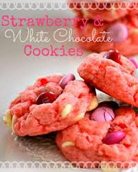 red velvet white chocolate crinkle cookies mom on timeout