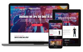 free website builder your free website by webself