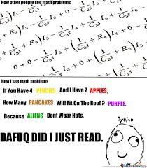 Meme Math Problem - math problems by recyclebin meme center