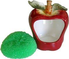 apple kitchen canisters set of 4 apple shaped ceramic canisters country kitchen home