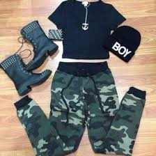 army pattern clothes 16 popular military inspired outfits fashion ideas for women