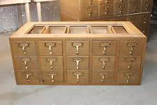 Antique Wood File Cabinet by Card Filing Cabinet Bar Cabinet