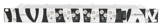 zebra timing control system ttl lvds pecl nim open connector