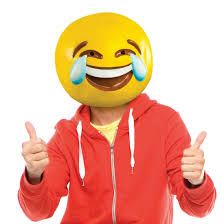 emoji mask tears of emoji mask gaggifts