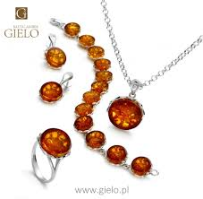amber earrings necklace images News gielo baltic amber page 10 jpg