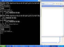 sql server create table syntax why i can not create table in mysql with the name check stack overflow