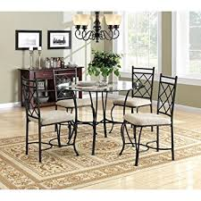 dining room table and chair sets kitchen dinette set dining room furniture 5