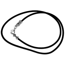 chain leather necklace images Mens chains mens necklaces necklaces chains stainless steel jpg