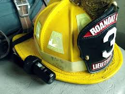 Fire Helmet Lights Fireproductreview Com Blackjack Helmet Flashlight Holders