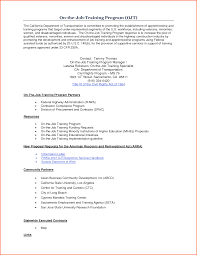 Resume Format Pdf Engineering by Career Objective For Ojt Students Denial Letter Sample Mechanical