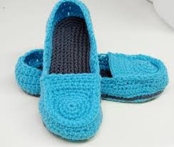 how to make slippers craft tutorials and inspiration categorized free crochet pattern women s loafer slippers