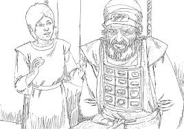 Best Photos Of Hannah And Samuel Coloring Pages Samuel Bible Samuel Coloring Pages