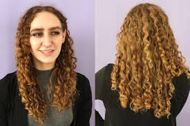 hair soft curl enhancer for fine hair i tried the top upvoted curly hair product routines from reddit