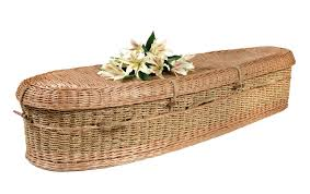 wicker casket seagrass vancouver casket