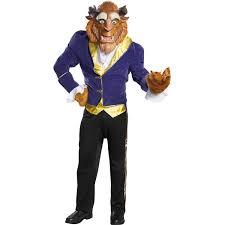 halloween costumes werewolf ultra prestige beast men u0027s halloween costume walmart com