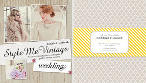all the essentials wedding planner the 16 best wedding books for 2014 onefabday