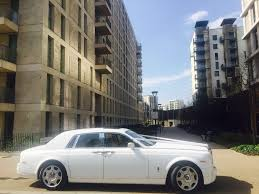 rolls royce white phantom white rolls royce phantom our fleet enfield limo hire ltd
