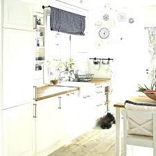 ikea deco cuisine stunning deco cuisine blanc et bois images design trends 2017