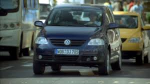 volkswagen fox 2006 2005 volkswagen fox youtube