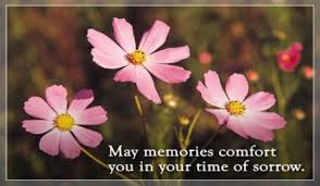 sympathy ecards memories comfort you ecard free sympathy greeting cards online