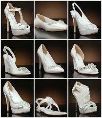 blue wedding shoes 2015
