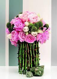 Floral Art Designs 240 Best Modern Flower Arrangements Images On Pinterest Flower