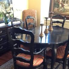 French Provincial Dining Room Furniture Shop French Dining Chairs On Wanelo