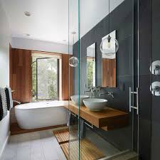 Minimalist Bathroom Furniture Singular Build Modern Minimalist Bathroom Design Large 2018 Ideas