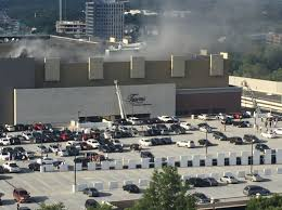 Tysons Corner Mall Map Stores Restaurants Closed After Fire At Tysons Corner Center Wtop