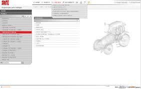 Same Sdf E Parts 2014 Repair Manual Heavy Technics Repair
