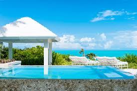 turks and caicos beach house pearl west luxury retreats