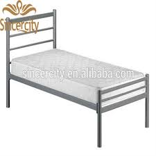 Iron Single Bed Frame Single Metal Bed Frame Wholesale Bed Frame Suppliers Alibaba