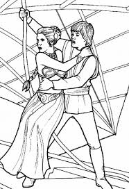 remarkable star wars coloring pages coloringkids org coloring kids