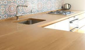plan de travail bois cuisine résultat de recherche d images pour plan de travail bois