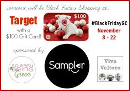 amazon black target black friday black friday gift card giveaway event win 100 amazon gift card