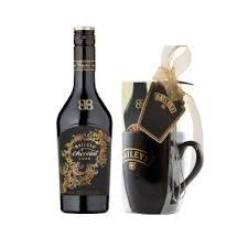baileys gift set baileys hot chocolate gift set by moreton gifts co
