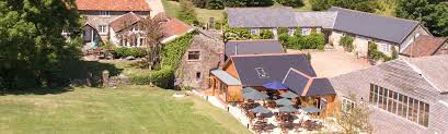 Cottages Isle Of Wight by Accommodation The Garlic Farm For All Things Garlic
