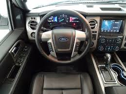 2017 ford expedition platinum 2017 new ford expedition limited 4x4 at fairway ford serving