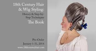do you have to leave alot of hair out for versatile sew in 1770s high wig tutorial démodé