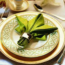how to fold napkins for thanksgiving napkin folding how to fold
