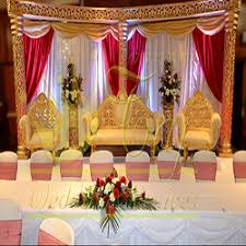wedding backdrop hire london asian indian wedding services london uk